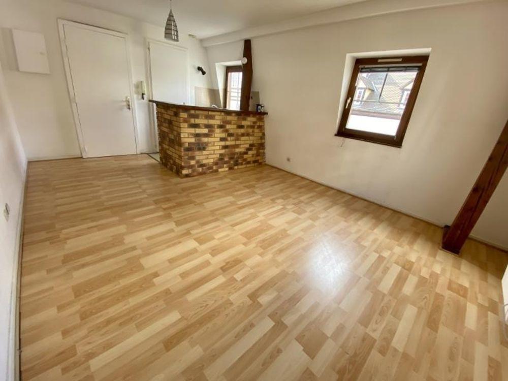 location Appartement - 1 pièce(s) - 20 m² Schiltigheim (67300)