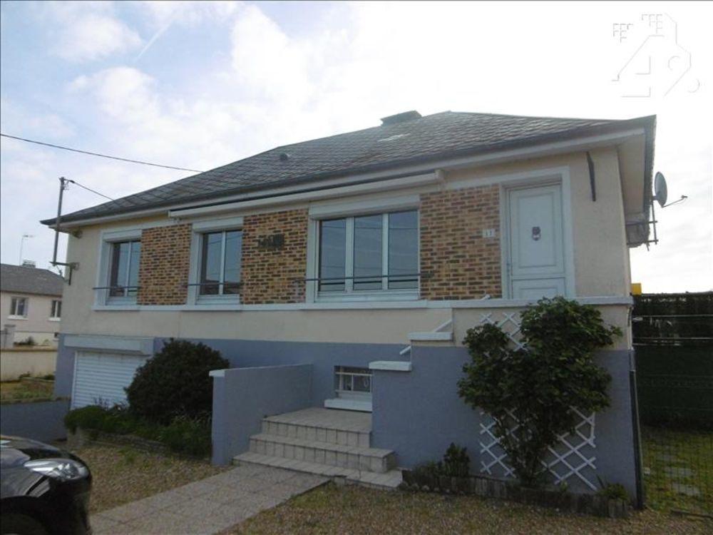 vente Maison - 4 pièce(s) - 72 m² Vendôme (41100)