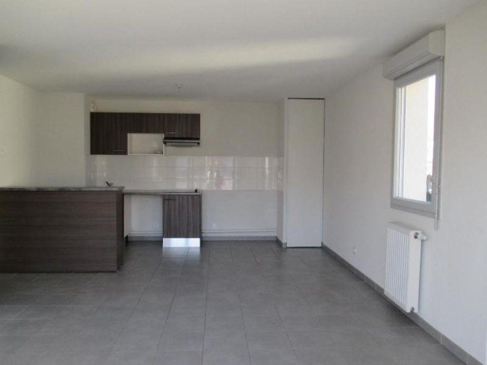 Appartement - 3 pièce(s) - 66 m² 685 Toulouse (31200)