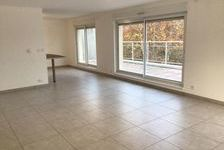 Location Appartement 1700 Mulhouse (68100)