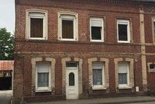 Vente Maison 129000 Brionne (27800)