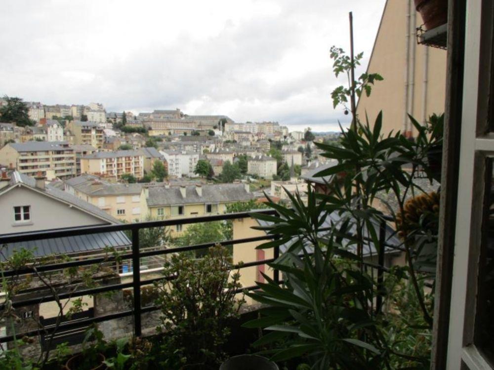 vente Appartement - 3 pièce(s) - 75 m² Rodez (12000)