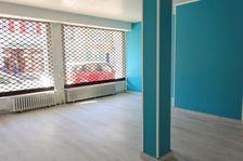 PLEIN CENTRE VILLE <br>Local commercial de 51,82 m² a... 0