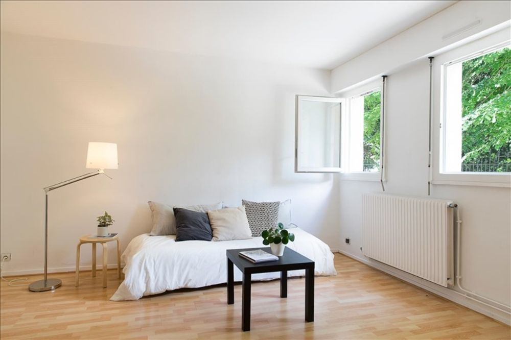location Appartement - 2 pièce(s) - 39 m² Rouen (76000)