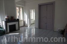 Location Appartement Lodève (34700)