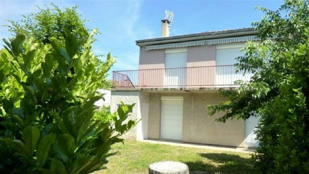 location Maison - 5 pièce(s) - 102 m² Albi (81000)