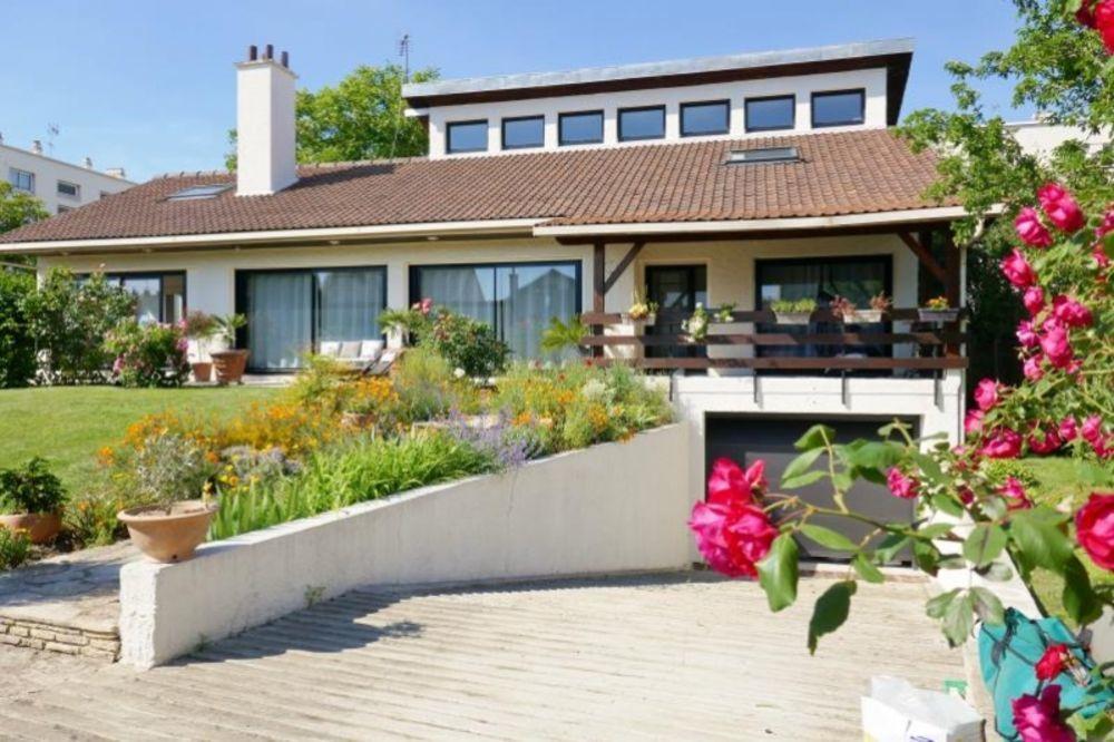 vente Maison - 6 pièce(s) - 161 m² L'Haÿ-les-Roses (94240)