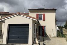 Location Maison Saint-Sauveur (31790)
