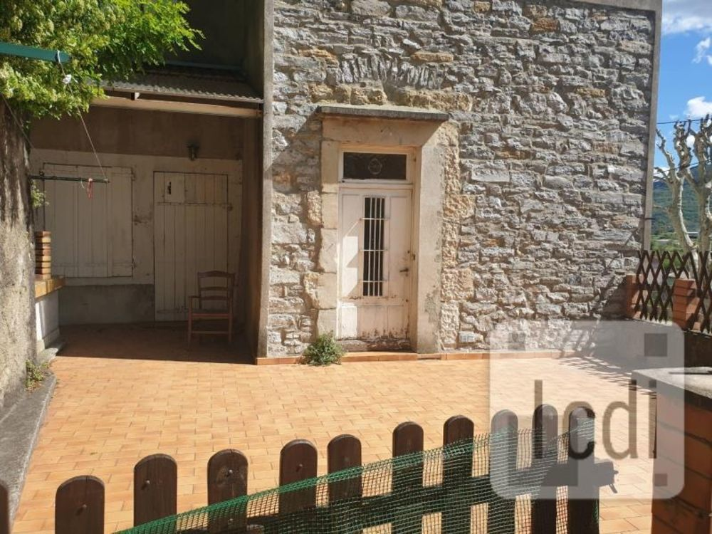 vente Appartement - 5 pièce(s) - 83 m² Privas (07000)
