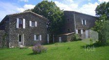 Vente Maison 840000 Rochessauve (07210)