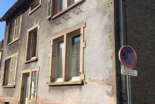 Vente Immeuble 187200 Schirmeck (67130)