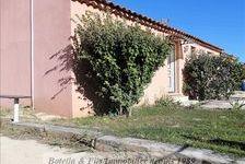 Vente Maison Saint-Nazaire (30200)