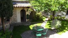 Vente Appartement Saint-Jean-du-Gard (30270)