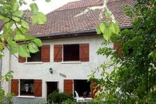 Vente Maison 189000 Montanges (01200)