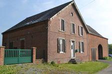 Maison Étréaupont (02580)