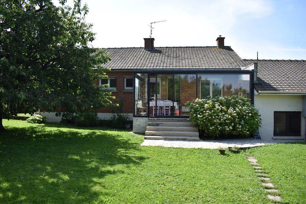 Vente Maison Pavillon individuel de plain pied, 3 chambre  à Valenciennes