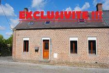 Maison rénovée a 5 minutes de Landrecies 81000 Boué (02450)