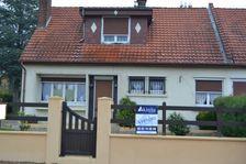 Maison de village, secteur de BOUE 81000 Boué (02450)