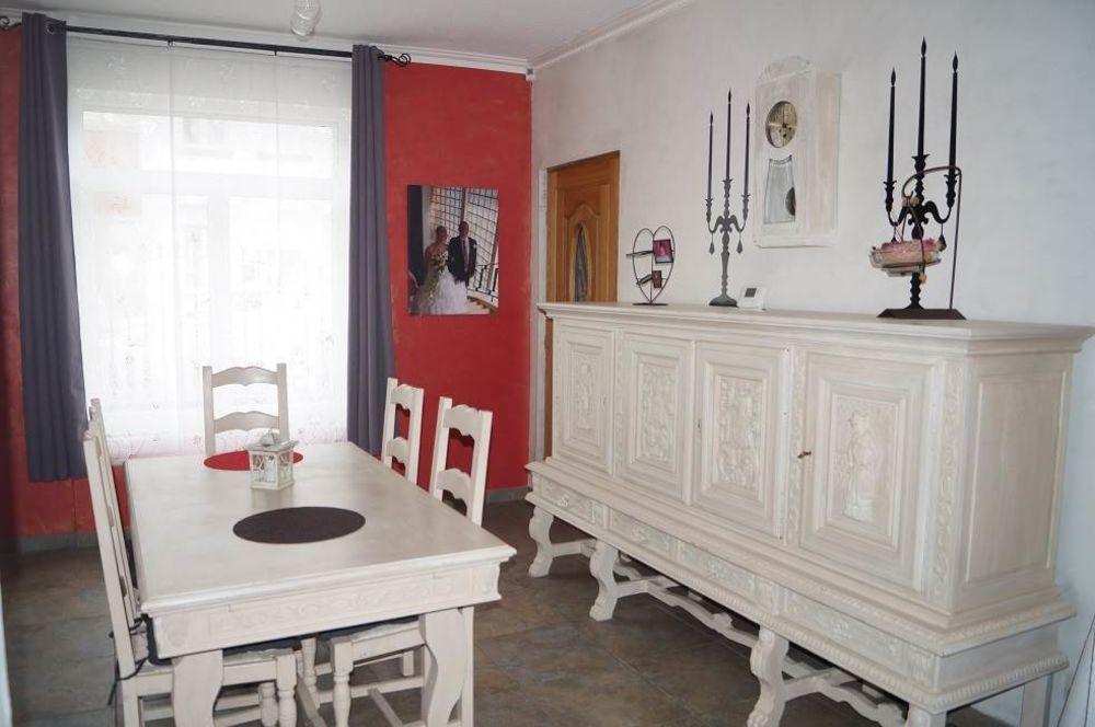 Vente Maison MAISON DE MAITRE INDIVIDUELLE  à Maubeuge