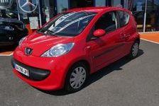 Peugeot 107 6150 81380 Lescure-d'Albigeois