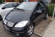 Mercedes Classe A 8980 38300 Bourgoin-Jallieu