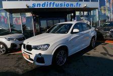 BMW X4 49900 81380 Lescure-d'Albigeois