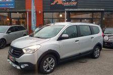 Dacia Lodgy 14980 38300 Bourgoin-Jallieu