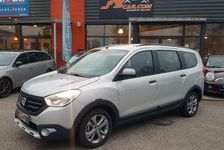 Dacia Lodgy 14590 38300 Bourgoin-Jallieu
