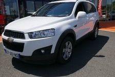 Chevrolet Captiva 14900 81380 Lescure-d'Albigeois