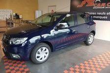 Dacia Sandero 9590 38300 Bourgoin-Jallieu