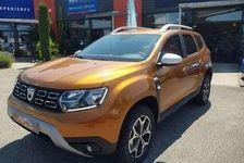 Dacia Duster 21890 38300 Bourgoin-Jallieu