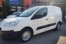 Peugeot Partner 8628 38300 Bourgoin-Jallieu