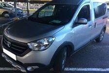 Dacia Dokker 12680 38300 Bourgoin-Jallieu