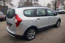 Dacia Lodgy 14480 38300 Bourgoin-Jallieu