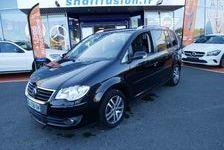 Volkswagen Touran 8990 81380 Lescure-d'Albigeois