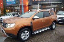 Dacia Divers 17680 38300 Bourgoin-Jallieu
