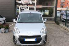 Peugeot Partner 13490 01170 Gex