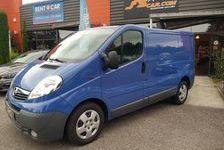 Opel Vivaro 13980
