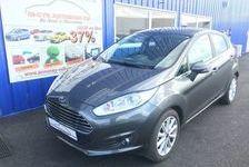 Ford Fiesta 12490 07430 Saint-Cyr