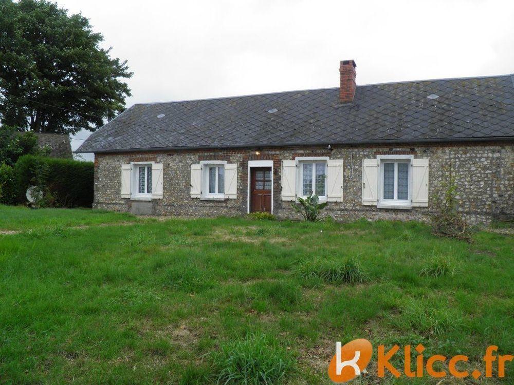 Vente Maison Maison de village  à Fecamp