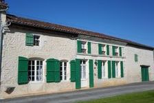 Vente Maison Loiré-sur-Nie (17470)