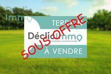 Vente Terrain Saint-Dolay (56130)