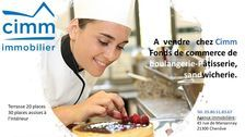 Boulangerie - Pâtisserie 369000