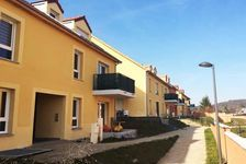 Appartement 805 Follainville-Dennemont (78520)