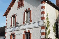 Maison Bourg-le-Roi (72610)