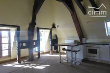 Location Appartement Moulins (03000)