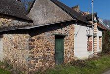 Vente Maison Saint-Séglin (35330)