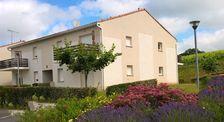 Location Appartement Jonzac (17500)