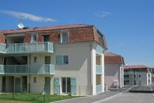 Appartement Orthez (64300)