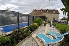 Vente Villa Jeufosse (78270)